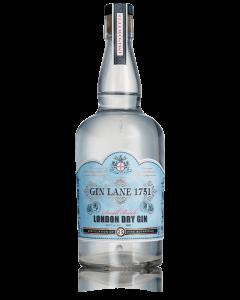 Gin Lane 1751 London Dry