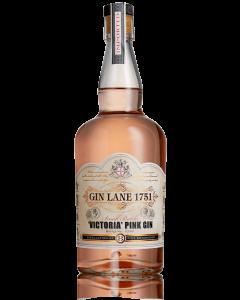 Gin Lane 1751 Victoria Pink